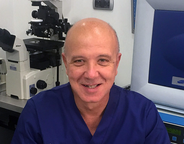 Dottor Alfredo Nazzaro