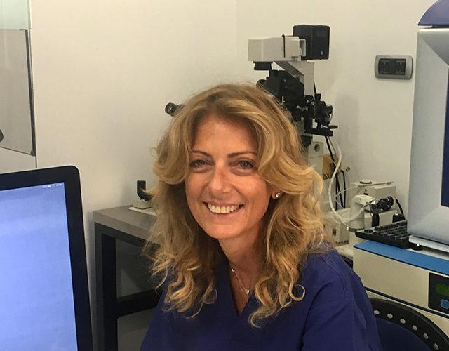 Dottoressa Annalisa Salerno