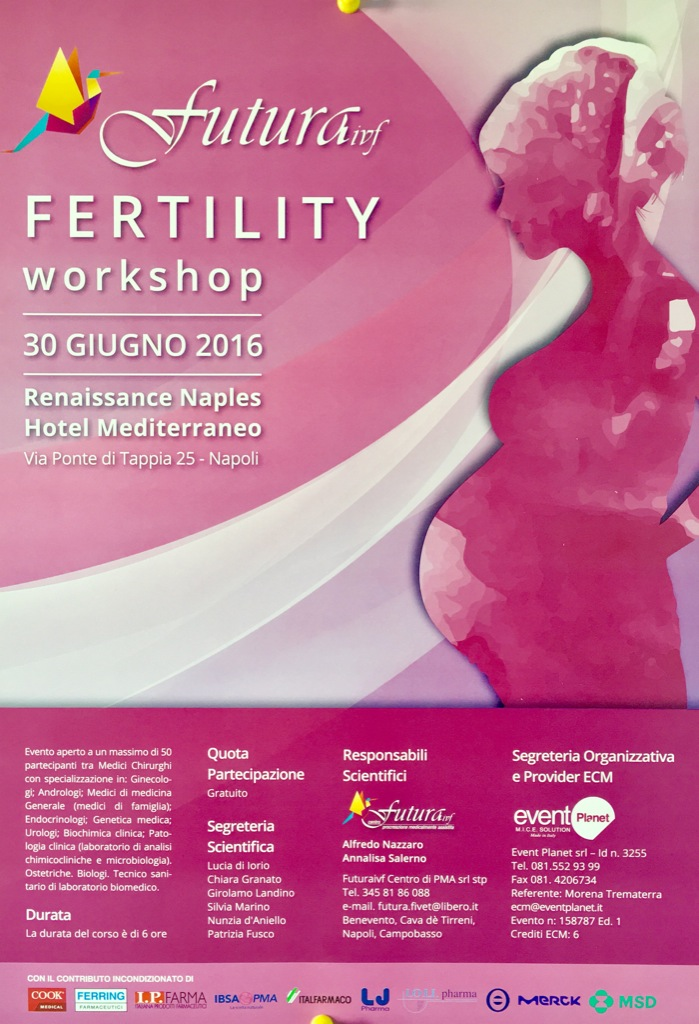 Fertility Workshop 2016